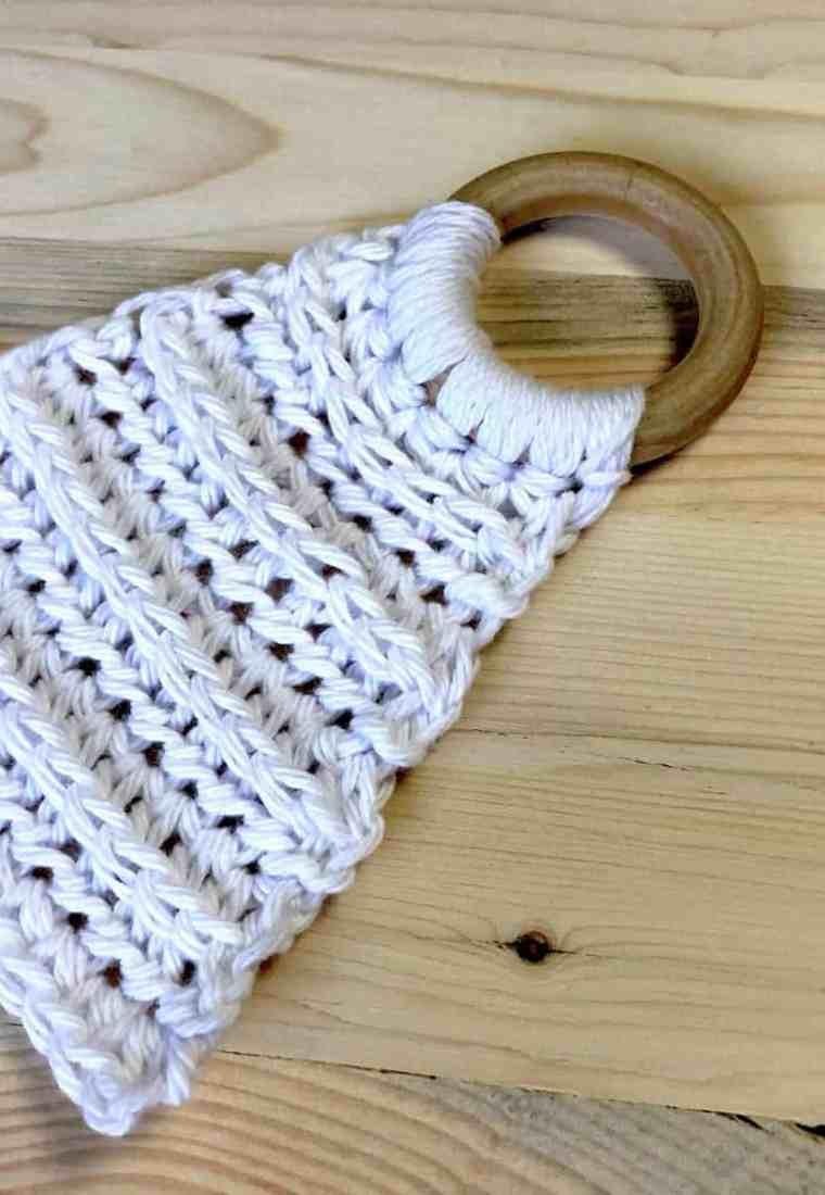 Little Lovey a Free Crochet Pattern