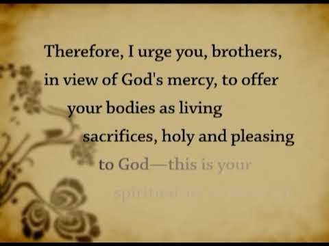 Worship - Quotes and Bible Verses