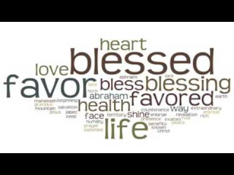 POWERFUL PRAYERS OF MIRACLES, BLESSINGS AND FAVORS TO GOD