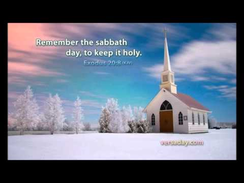 The Bible Easily Explained (45): The 10 Commandments