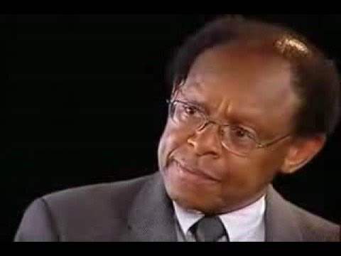 Obama & The Black Liberation Theology Of The Church He Attended / Video / Reverend Wright / James Cone