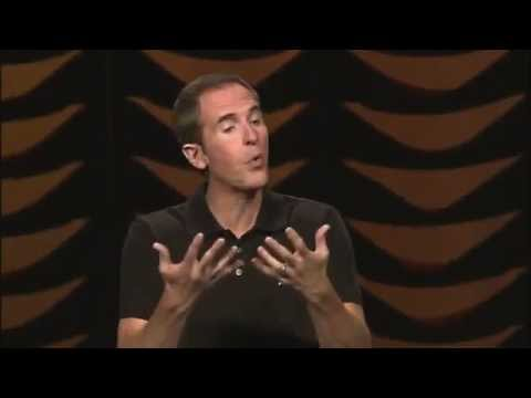 Five Things God Uses to Grow Your Faith Group Bible Study by Andy Stanley - Session 1