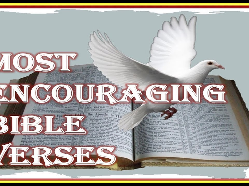 MOST ENCOURAGING BIBLE VERSES | ENCOURAGING BIBLE VERSES AND QUOTES | JBS TV | JOHNMADHU