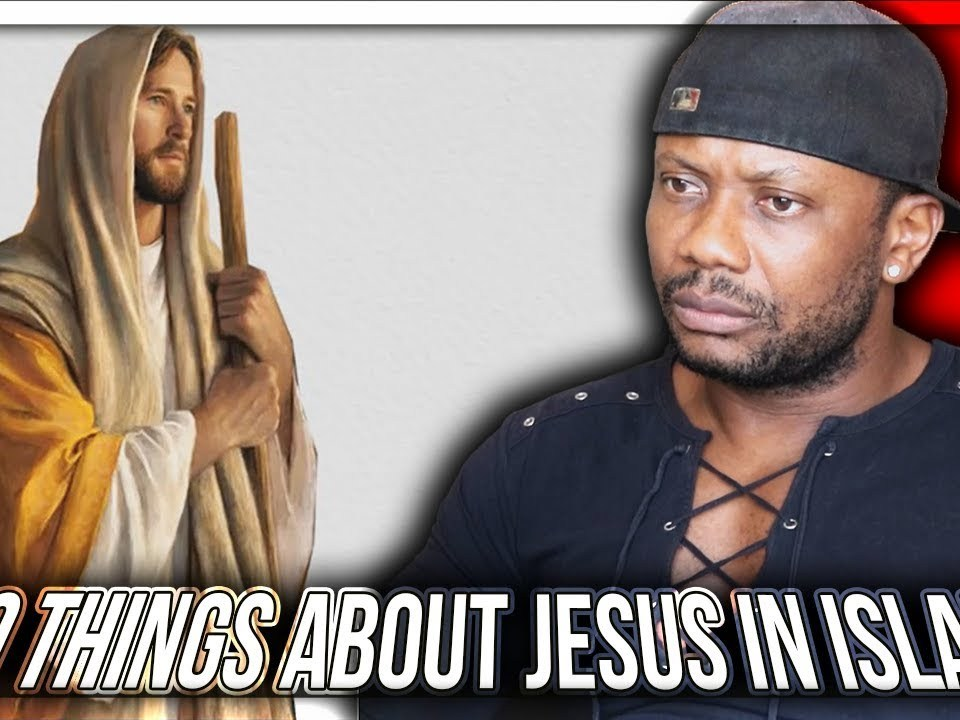 CHRISTIAN REACTS TO 10 Things about JESUS in Islam | BISKIT