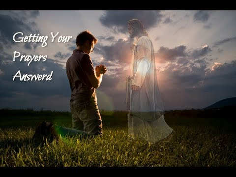 Prayer Warriors 365-Getting Your Prayers Answered - Derek Prince