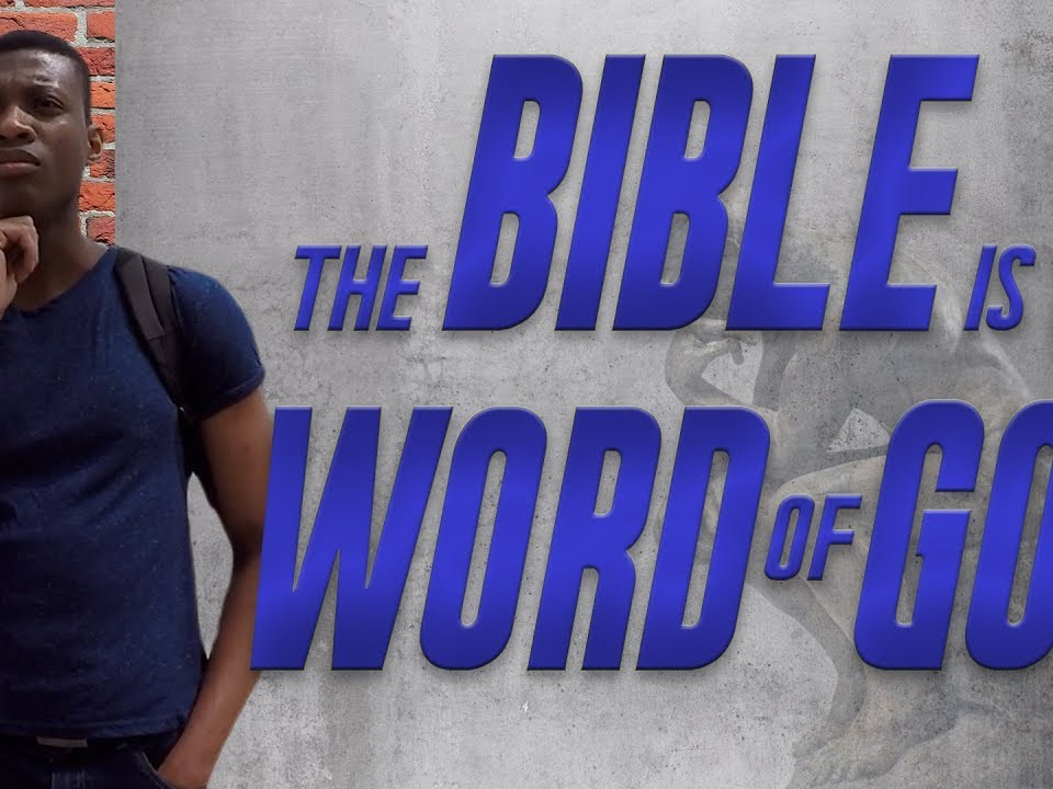Street Epistemology - David - The Bible is the Word of God