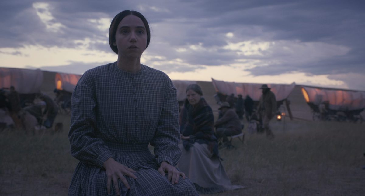 In The Ballad of Buster Scruggs, the Coen Brothers Show Love for the Good Book