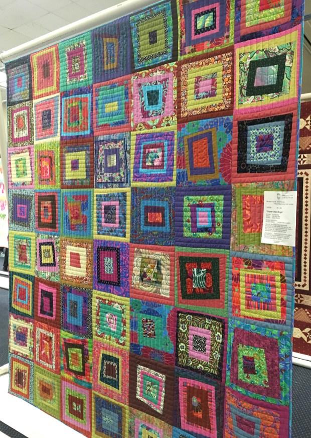 Long Beach Quilt Show 2020 : beach, quilt, Quilt, Christa, Quilts
