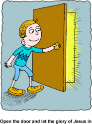 door open opening clipart clip closing shut glory four three knocking doors closed cliparts christart glorious boy opener library clipground