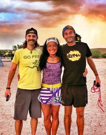 Javelina Jangover 2014 - Chris Maria Patrick