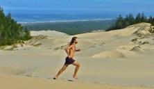 Chris Tarzan Clemens - Oregon Dunes