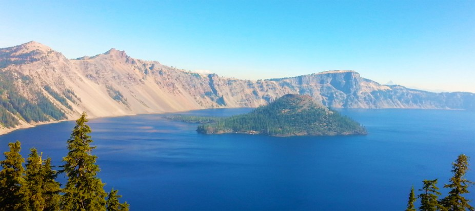 Crater Lake Facebook