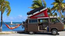 Chris Tarzan Clemens - Florida Keys Hammock
