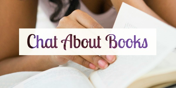 Author Q & A on Chat About Books