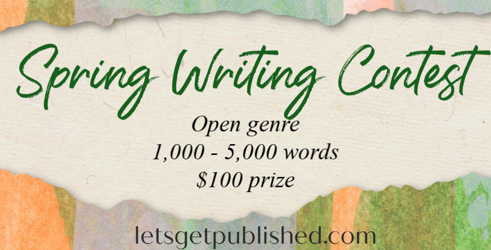 HUGE NEWS: Writing Contest and Upcoming Writers' Mastermind