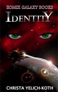 IDENTITY cover