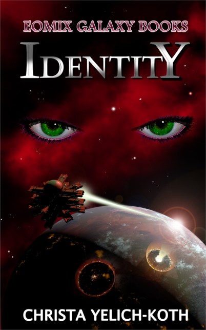 IDENTITY cover