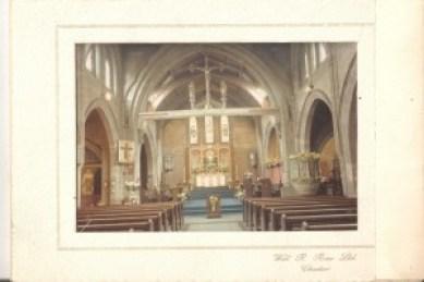 Interior 1960
