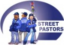 street pasters
