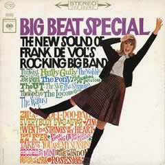 Cover of Big beat special