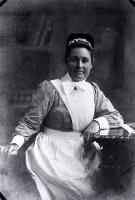 Nurse Maude, Sibylla Emily Maude