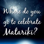 Matariki at the library