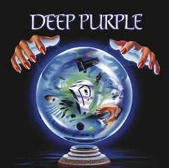 Cover of Deep Purple