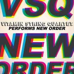 Cover of Vitamin String Quartet