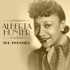 Cover of Alberta Hunter