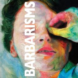 Cover of Barbarisms