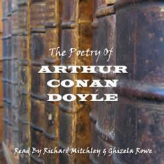 Cover of Arthur Conan Doyle - The Poetry