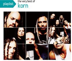 Cover of Korn