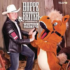 Cover of Hoppe Reiter
