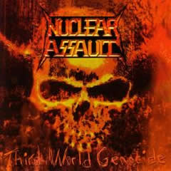 Cover of Nuclear Assault