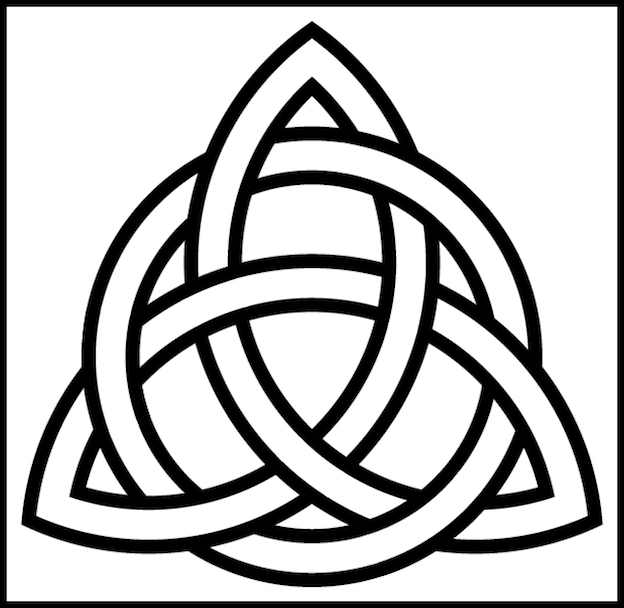 Trinity Sunday service