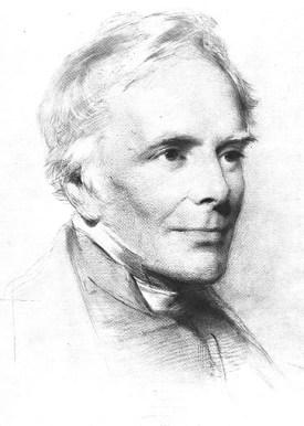The Rev. John Keble