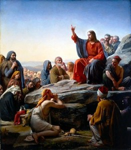 Bloch, Sermon on the Mount