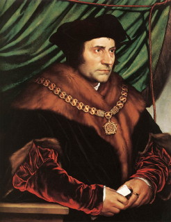Hans Holbein the Younger, Sir Thomas More