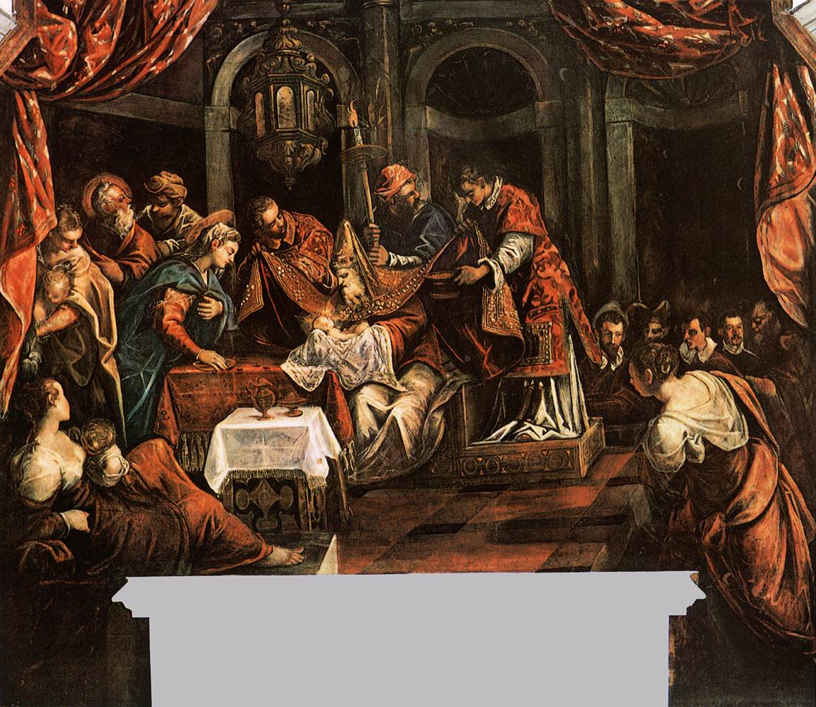 Christ Church » The Octave Day of Christmas and the Circumcision of ...