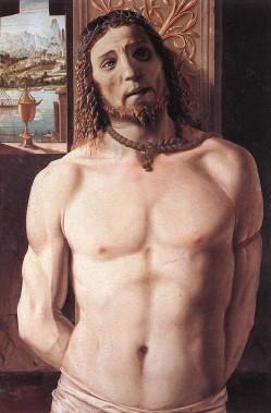 Bramante, Christ at the Column