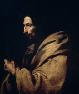 Ribera, St. Jude Thaddeus