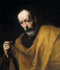 Ribera, St. Simon