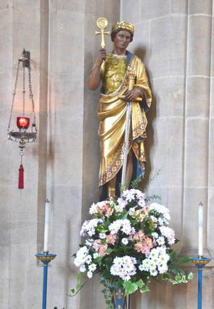St. Alban the Martyr Holborn, St. Alban
