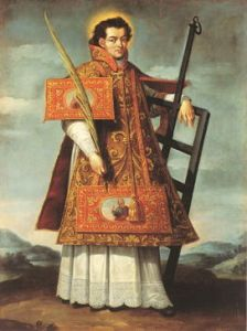 Jose Juarez, San Lorenzo
