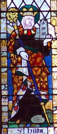 St. Hilda Ashford, St. Hilda