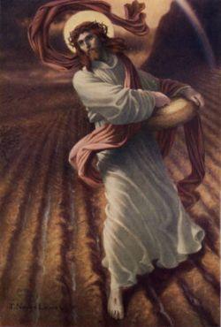 T.N. Lewis, The Sower