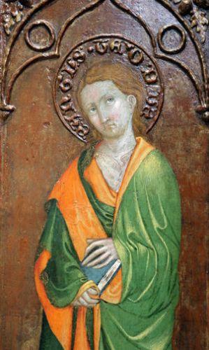 Lorenzo Salimbeni, St. Jude Thaddeus