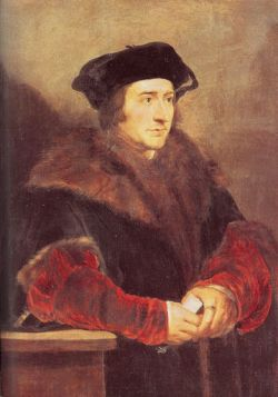 Peter Paul Rubens, Thomas More