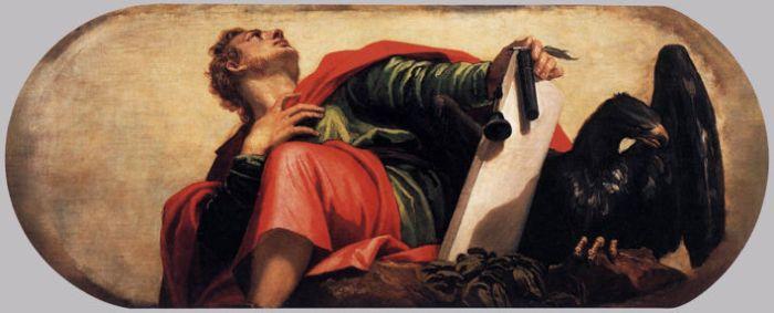 Paolo Veronese, St. John