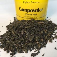 Gunpowder